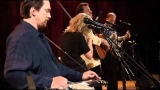 """Video thumbnail of """"Alison Krauss and Union Station - Choctaw Hayrdie"""""""