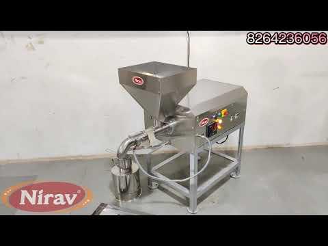 SS Oil Maker Machine 2000w
