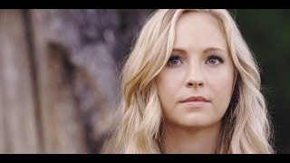 Caroline Forbes - Fight Song