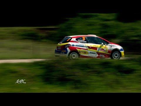 Rally di Roma Capitale 2019 - The Best of Rallye team Spain