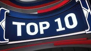 NBA Top 10 Plays Of The Night | May 10, 2021