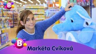 6. Markéta Cviková - dejte jí svůj hlas