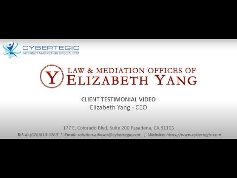Law & Mediation Offices of Elizabeth Yang