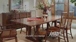 Dining Room Sets Under $999 For Sale At Jordans Furniture Stores