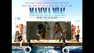 Mamma Mia Here We Go Again   Andante, Andante