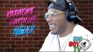 "Nelly Performs ""Hot In Herre""! (Karaoke) 