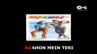 Tanha Tanha - Bollywood Sing Along - Rangeela - Jackie