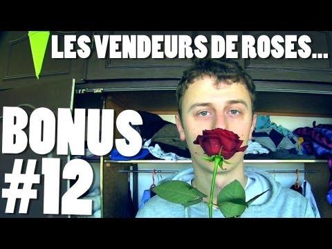 Prodavači růží