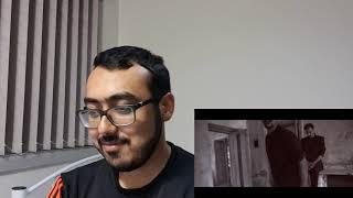 Waasta - Faris Shafi feat. Ali Sethi reaction video.