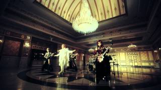 Jupiter「ARCADIA」MV FULL