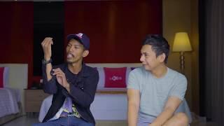 REVIEW MAKANAN SELAMA DI MALAYSIA