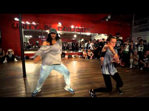 Jacquees - Feel It / @AntoineTroupe Choreography