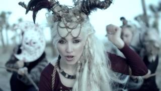 Cindergarden ~ Lunar Phases (official video)