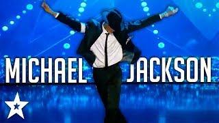 Best Michael Jackson Dancer on Romania