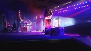 Wynonna no one else on earth 12-8-2016