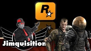 Fear & Fury: How The Rockstar Sausage Is Made (The Jimquisition)