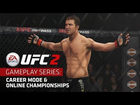 I Feel Bad For EA Sports UFC 2