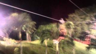 preview picture of video 'Bayview Zipline Kaneohe'
