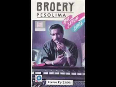 Rindu; Broery Pesolima   YouTube Mp3