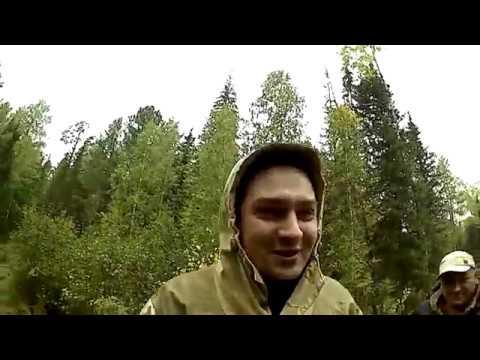 Стройка в лесу БАНЯ работа кипит часть 5
