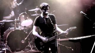 The Boxer Rebellion - The Gospel Of Goro Adachi - Live At Tennessee HD