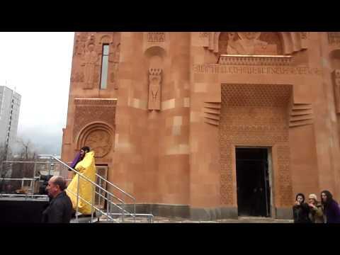 Отлучение человека от церкви
