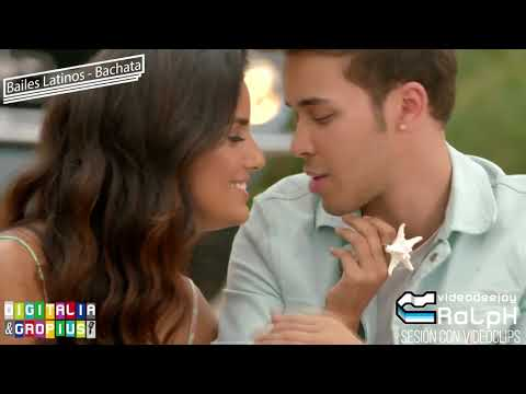 VideoDJ. Hits Bachata