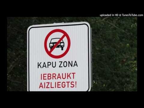Kaspars Dimiters - Klusuma zona