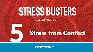 Stress from Conflict