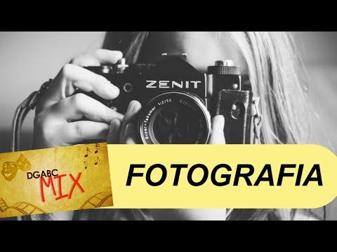 DGABC Mix dá dicas sobre a profissão de fotógrafo