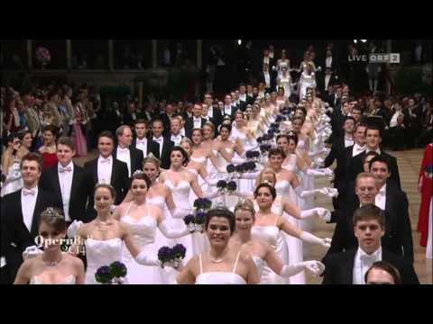 奧地利音樂節 維也納歌劇節 Vienna Opera Ball
