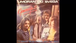 Generacija 5 - Ti samo budi dovoljno daleko - (Audio 1979) HD