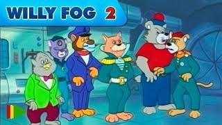 Вилли Фог 2 - 20 | Мультфильмы |