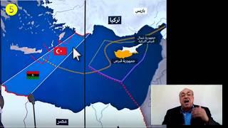 هل سيؤثر خط أنابيب شرق المتوسط على مصر؟