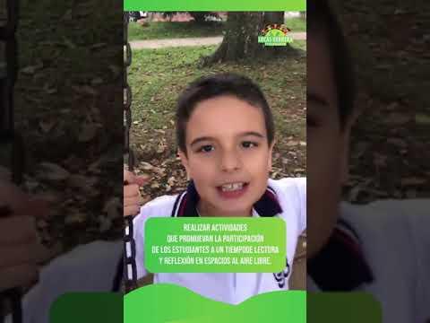 CANDIDATO PERSONERITO 2021- LUCAS HERRERA ALZATE