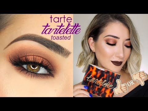 Don't Quit Your Day Dream Eyeshadow Palette by Tarte #9