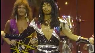"Rick James- ""Super Freak/Interview/Ghetto Life"" 1981 (Reelin' In The Years Archive)"