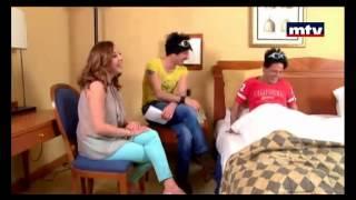 Ma Fi Metlo - Bloopers 24-05-2012  ما في متلو