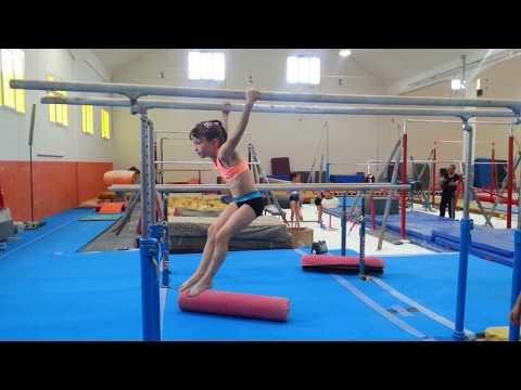 Copia elemento baby flexibily challenge ginnastica artistica