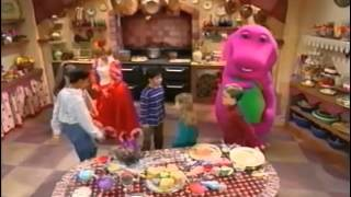 Barney If All the Raindrops (1992 Version)