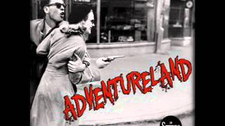 Angry Johnny And The Killbillies-Adventureland