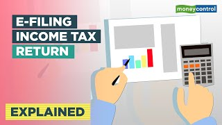 How To File Or Revise Your Income Tax Return? | Explained  IMAGES, GIF, ANIMATED GIF, WALLPAPER, STICKER FOR WHATSAPP & FACEBOOK