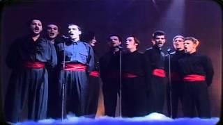 Tony Marshall - Go West 1995
