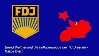 FDJ Lieder - Carpe Diem