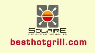 Infrared Gas Grill Advantages