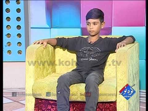 Color Baazi Eid Special 15 09 2016