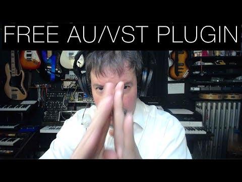 Airwindows Pop: Mac/Windows/Linux AU/VST - смотреть онлайн