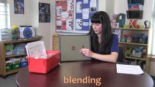 Developing Phonics Skills and Reading Fluency