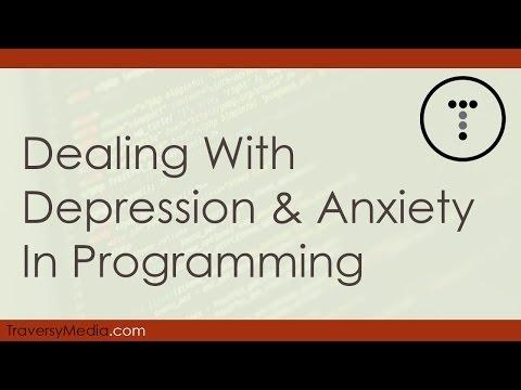 mp4 Programmer Depression, download Programmer Depression video klip Programmer Depression