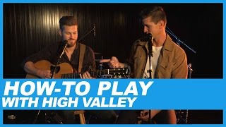 """High Valley 